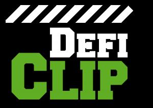 Logo Defi clip