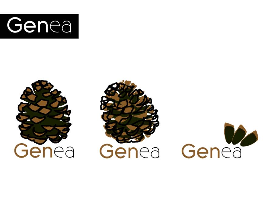 logo genea p3
