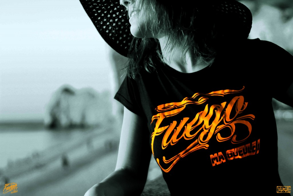 FUEGO ETRETA - MAROH 2016 1 LIGHT