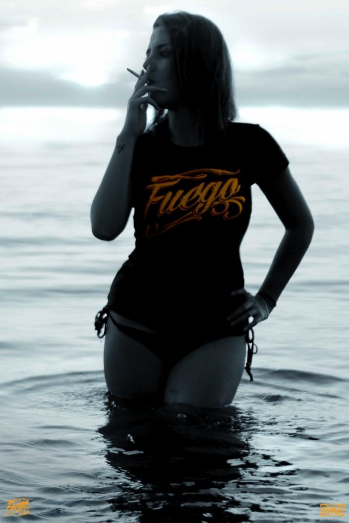 FUEGO ETRETA - MAROH 2016 3 LLIGHT